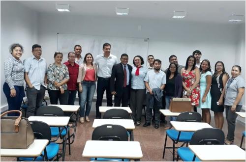 CRC-AP APOIA PROJETOS DE LEI QUE BENEFICIAM A CLASSE CONTÁBIL AMAPAENSE