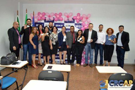 2038c24ac Realizações CRC-AP – Conselho Regional de Contabilidade do Amapá